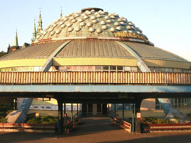 dworzec PKS Kielce